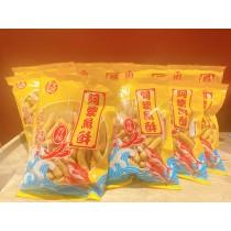 阿婆魚酥(辣味)