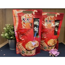 KAKA醬燒蝦餅(辣味)
